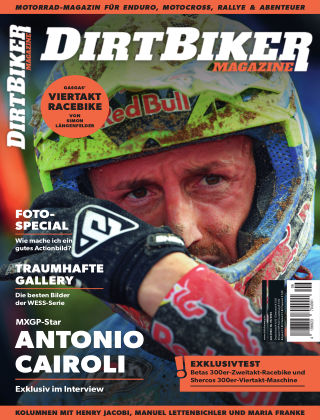 Dirtbiker Magazine 62