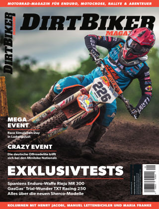 Dirtbiker Magazine 65