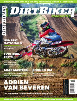 Dirtbiker Magazine 67