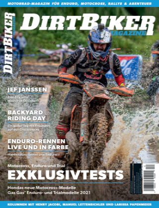 Dirtbiker Magazine 68