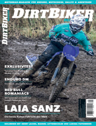 Dirtbiker Magazine 69