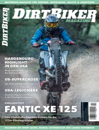 Dirtbiker Magazine 70