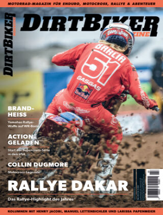 Dirtbiker Magazine 71
