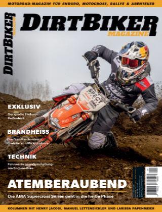 Dirtbiker Magazine 73