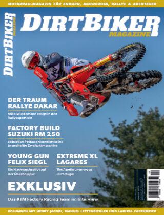 Dirtbiker Magazine 75