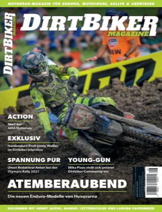 Dirtbiker Magazine 76