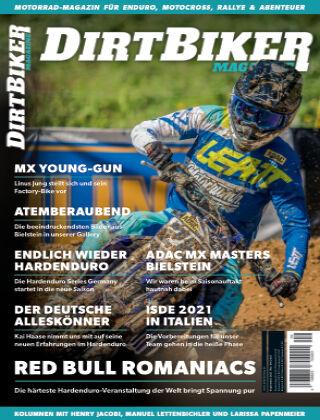 Dirtbiker Magazine 77