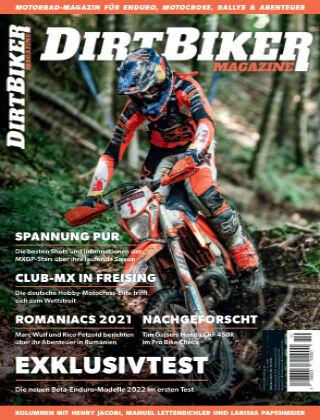 Dirtbiker Magazine 78