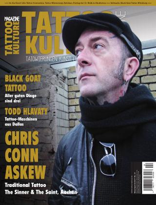 Tattoo Kulture Magazine 19