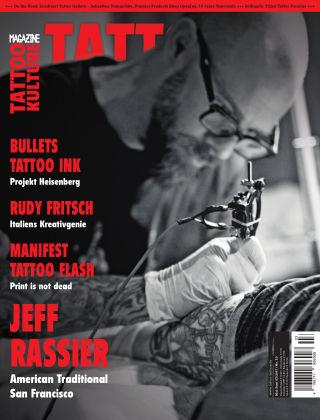 Tattoo Kulture Magazine 20