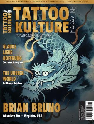 Tattoo Kulture Magazine 24