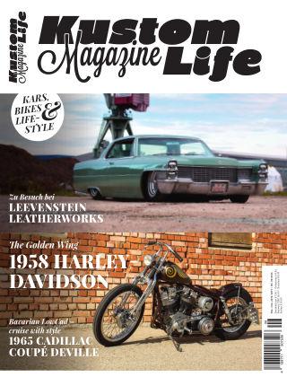 Kustom Life Magazine 8