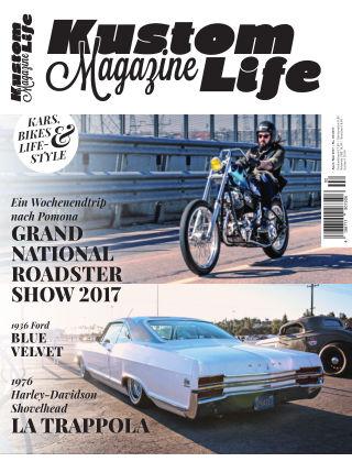 Kustom Life Magazine 10