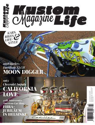 Kustom Life Magazine 11