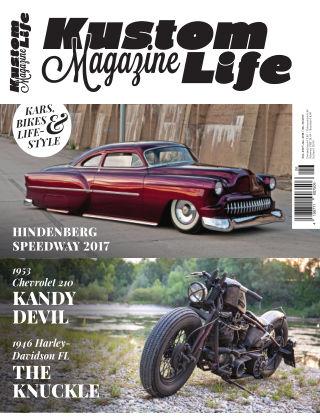Kustom Life Magazine 14