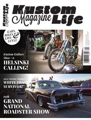 Kustom Life Magazine 16