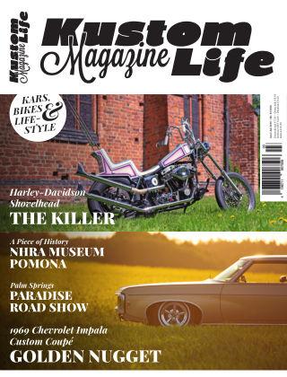 Kustom Life Magazine 17