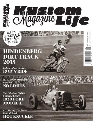 Kustom Life Magazine 20