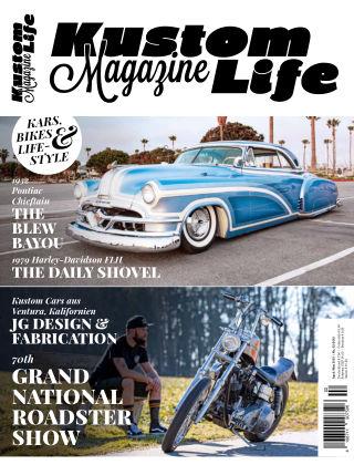Kustom Life Magazine 22