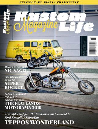Kustom Life Magazine 23