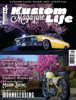 Kustom Life Magazine 27
