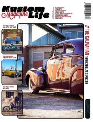 Kustom Life Magazine 28