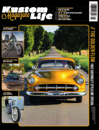 Kustom Life Magazine 29