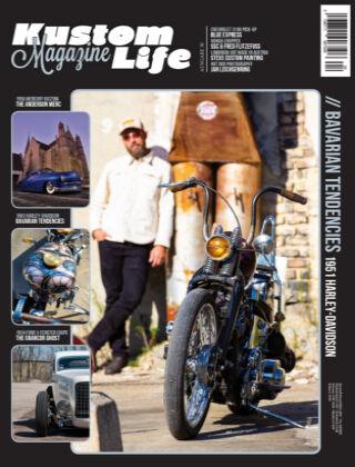 Kustom Life Magazine 30
