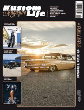 Kustom Life Magazine 31
