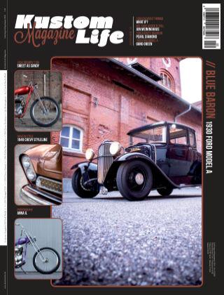 Kustom Life Magazine 32