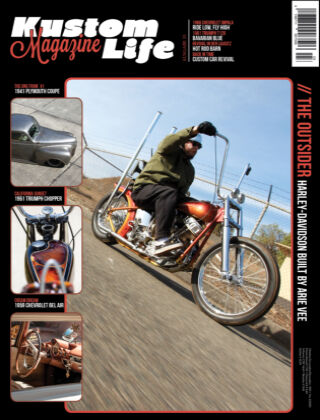 Kustom Life Magazine 33