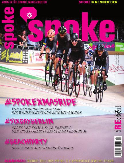 SPOKE Magazine