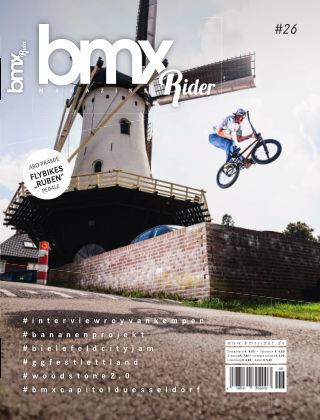 bmx Rider (eingestellt) 06/2016