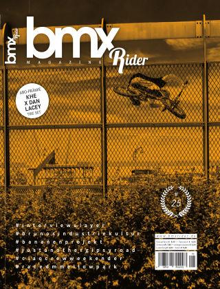 bmx Rider (eingestellt) 05/2016