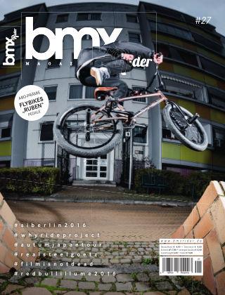 bmx Rider (eingestellt) 01/2017
