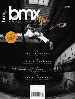 bmx Rider (eingestellt) 02/2017