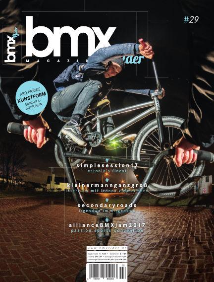 bmx Rider (eingestellt)