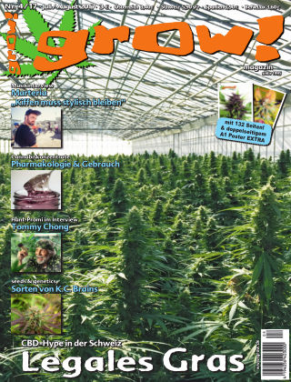 grow! Magazin 04-2017