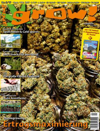 grow! Magazin 05-2017