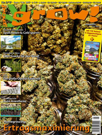grow! Magazin