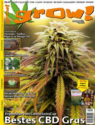 grow! Magazin 4-2018