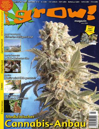 grow! Magazin 5-2018