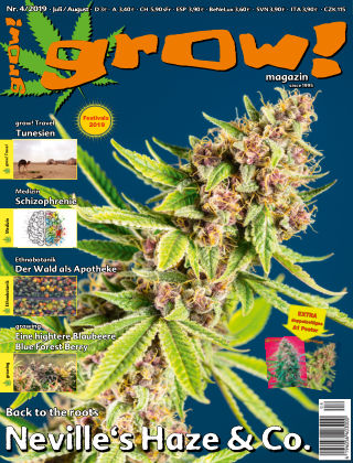 grow! Magazin 04-2019