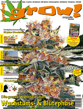 grow! Magazin 5-2019