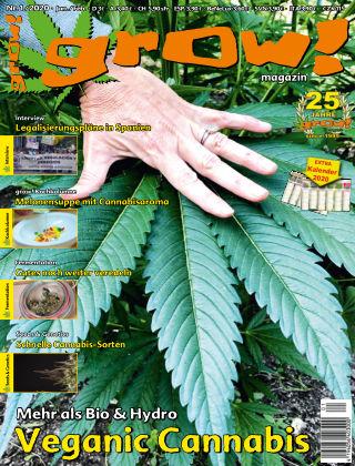 grow! Magazin 1-2020