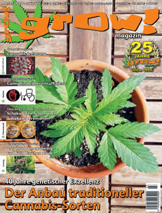grow! Magazin 03-2020
