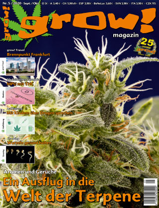 grow! Magazin 5-2020