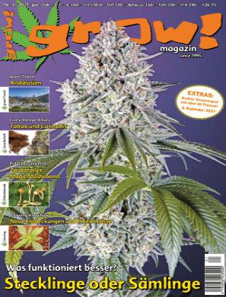 grow! Magazin 01-2021