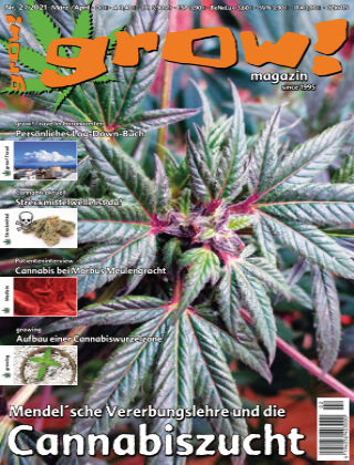 grow! Magazin 02-2021