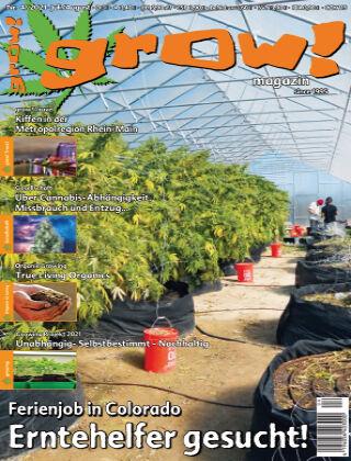 grow! Magazin 4-2021